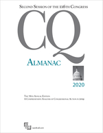 CQ Almanac book cover
