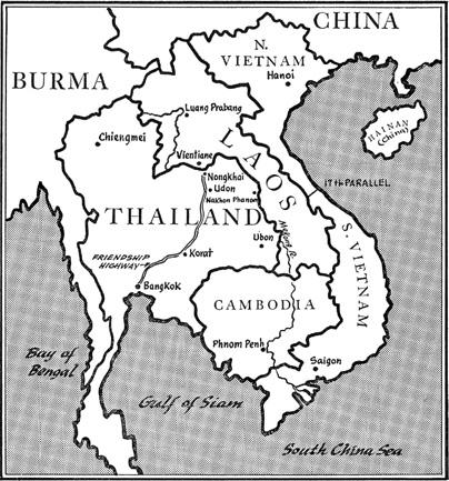 vols phnom penh paris