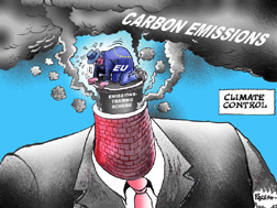 carbon trading in india
