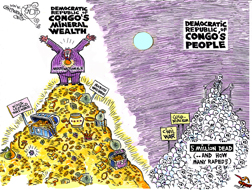 the tragic state of the congo haskin jeanne m