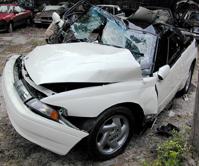 Auto Safety: CQR