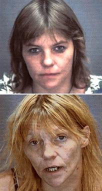Methamphetamine: CQR