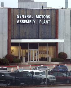 general motors retirees