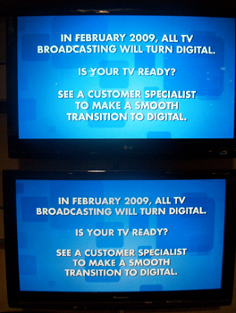 Transition to digital tv cqr high definition television is one of the benefits of digital transmission public broadcasters now gumiabroncs Choice Image