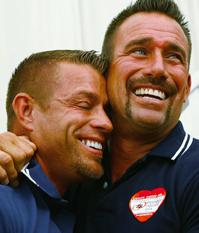 rencontre couple gay à Saint Martin