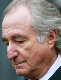 How Bernie Madoff did it