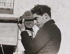 Robert Capa (Gerda Taro)