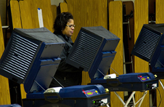 What are the pros and cons of requiring voter ID cards?