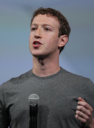 Mark Zuckerberg (Getty Images/Justin Sullivan)