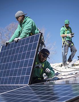 Opinions on Solar Panels?